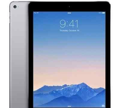 Apple iPad air 32gb wi-fi