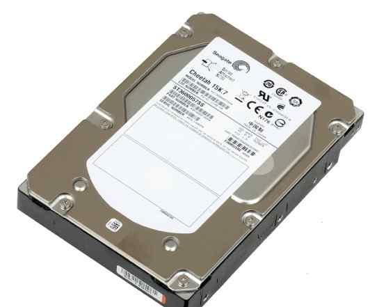 HDD 600 Gb SAS 2.0 Seagate Cheetah 15K.7 NEW