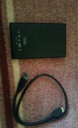 Silicon power 500gb USB 3.0