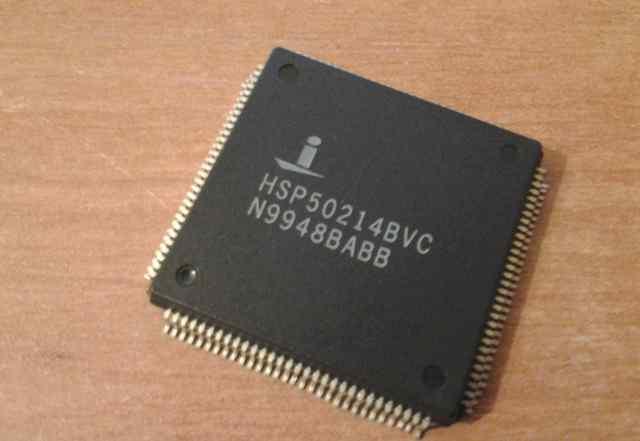 микросхемы Hsp50214bvc