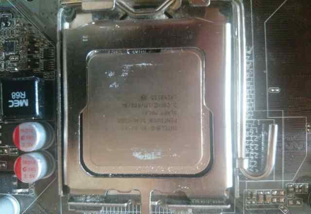 Intel Pentium Dual-Core E2180 2x2.00GHz/1M/800