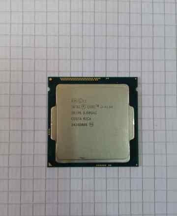 Intel r core i3-4160 4-е поколение
