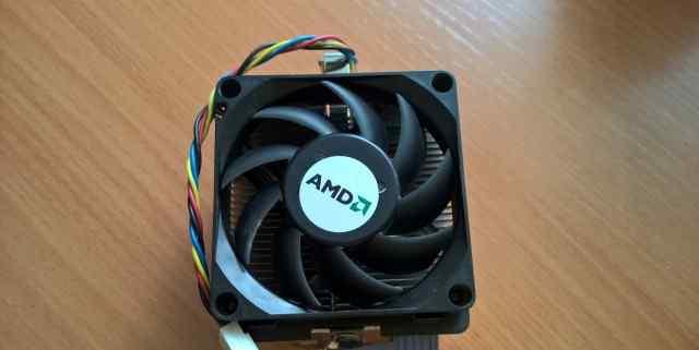 Кулер AMD для процессора