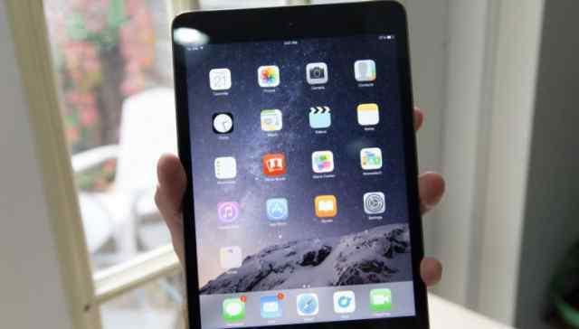 iPad mini 3 Retina 32Gb Wi-Fi Space Gray