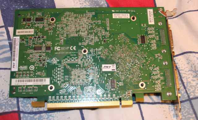 Nvidia PNY Quadro NVS 440