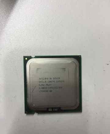 Intel Core2Quad Extreme QX9650