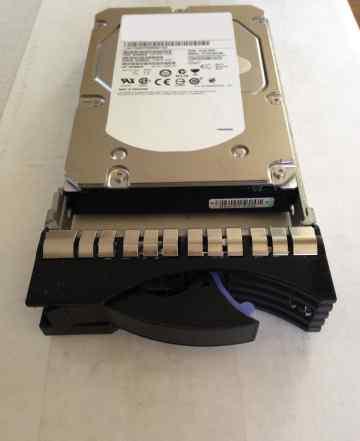 HP 450гб (ST3450857SS) SAS