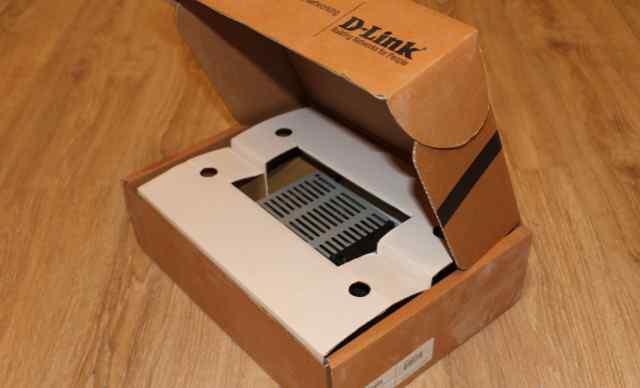Блок питания D-link DMC-1001