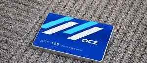 Диск SSD OCZ ARC100-25SAT3-480G