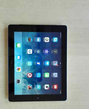 Apple iPad 4 32Gb Wi-Fi + Cellular (LTE)