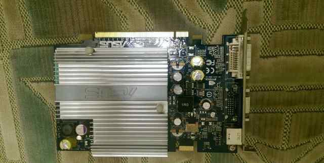 Asus EN7600GS Silent