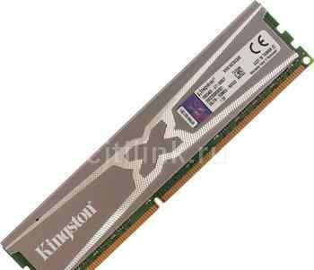 Kingston hyperx KHX16C9X3/8 DDR3 - 8Гб 1600