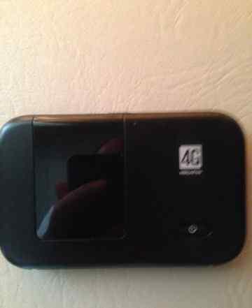 Wifi роутер 4g