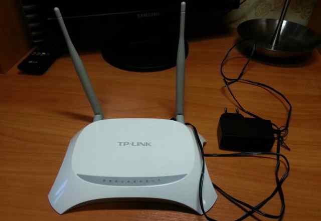 Роутер WiFi 3G/4G