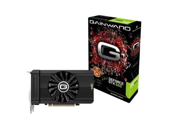 Gainward GeForce GTX 660 2 Gb 192 bit