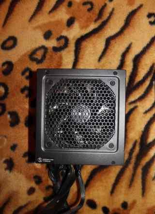 Блок питания Seasonic Platinum 660
