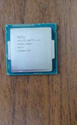 Intel Core i3-4330 Haswell (3500MHz, LGA1150)