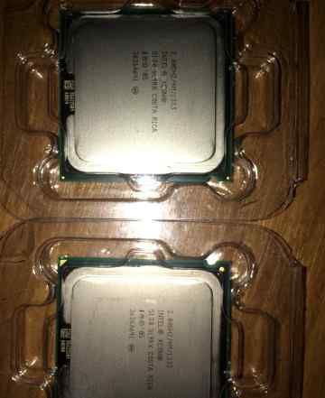 2x Xeon 5130