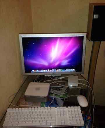 Mac mini 1.83/2x256/80/CD/AP/BT (Рабочая станция)