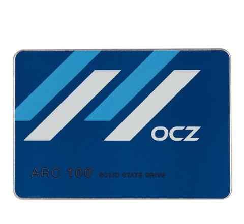 SSD OCZ ARC 100 240 Gb новый