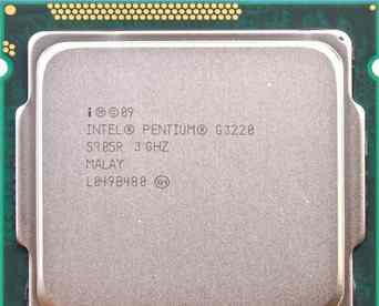 Процессор Intel Pentium G3220 3.0Ghz Dual Core
