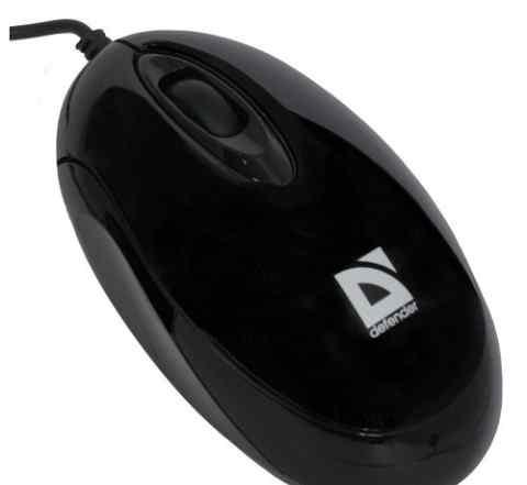 Мышь usb Defender Phantom 320 B