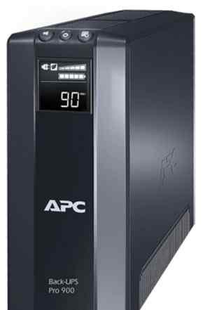 APC Power- Saving Back-UPS Pro 900