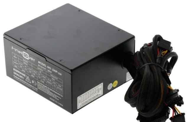 Блок Питания FinePower DNP-550 500W