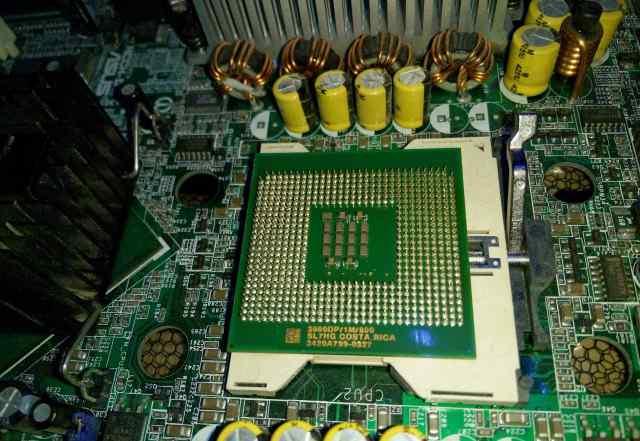 Intel Xeon 3000MHz Nocona S604, L2 1024Kb, 800MHz