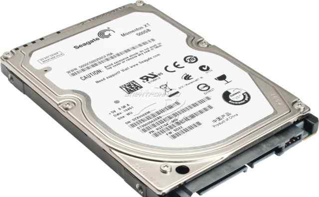 Seagate 500гб HDD для ноутбуков