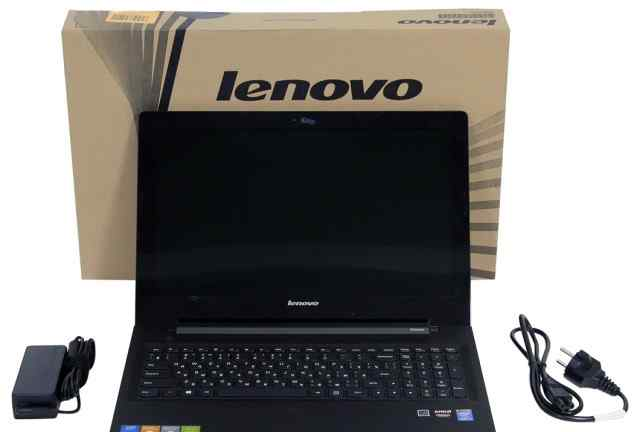 новый Ноутбук Lenovo IdeaPad G5070 i5-4210