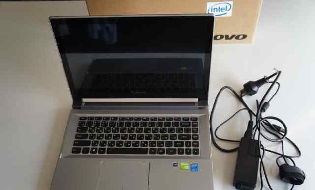 Продаю Ноутбук Lenovo IdeaPad Flex 2 14