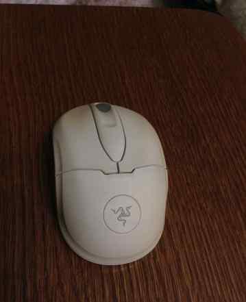 Беспроводная мышь Razor