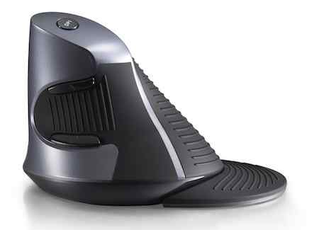 Вертикальная компьютерная мышь