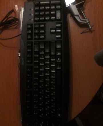 Клавиатура, непользованная