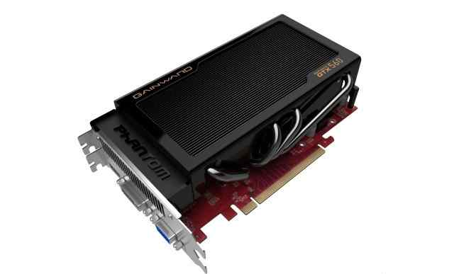 Gainward GeForce GTX 560