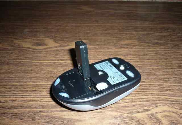 Мышка беспроводная Labtec