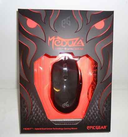 Мышь EpicGear Meduza