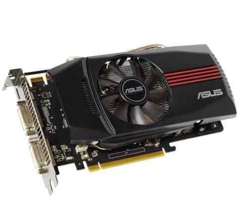 Asus GTX 560 1 Gb 256 bit PCI-E