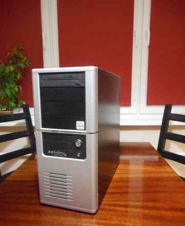 Компьютер-системный блок