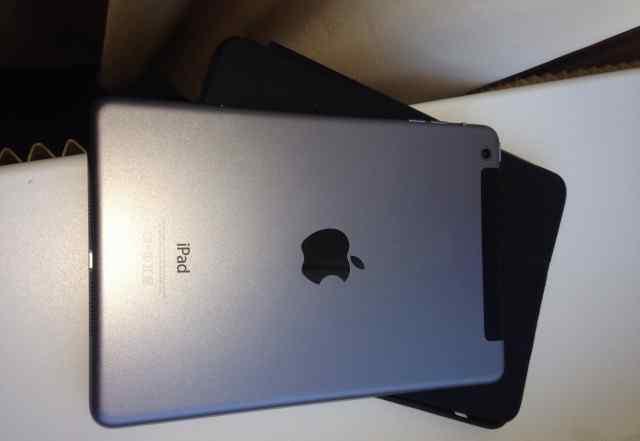 iPad mini 2 Retina 128 GB LTE