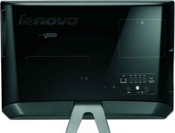 Моноблок Lenovo IdeaCentre C225