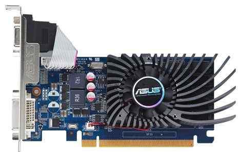 Asus GeForce GT 430