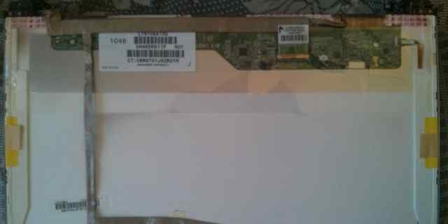Матрица от ноутбука HP pavilion dv6-3110er