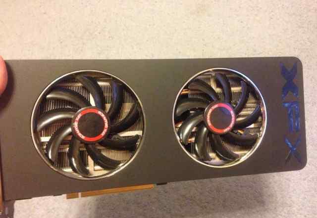 Radeon r9 280x xfx
