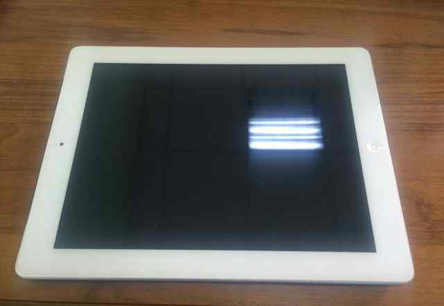 iPad 2 White 32 GB Wi-Fi+ 3G