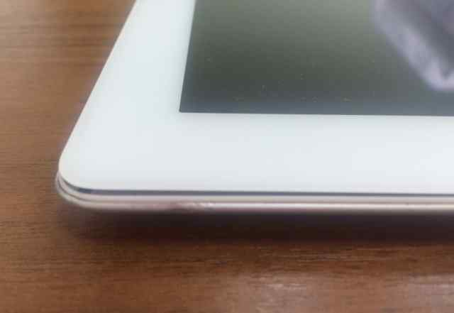 iPad 2 White 32 GB Wi-Fi+ 3G
