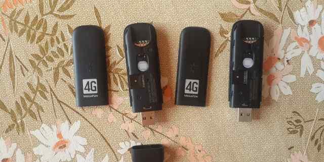 Мегафон модем М100-3 ZTE MF823