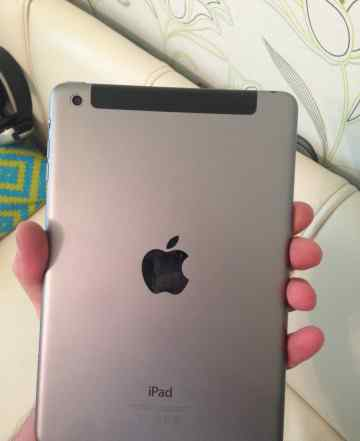 iPad mini Retina LTE 16GB