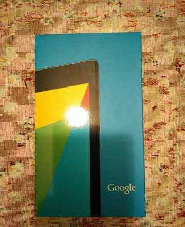 Nexus 7 2013 32gb LTE